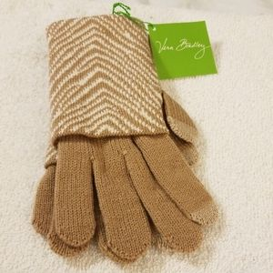 "Vera Bradley ""Cozy Tech Gloves"""